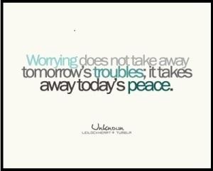 worry-quote